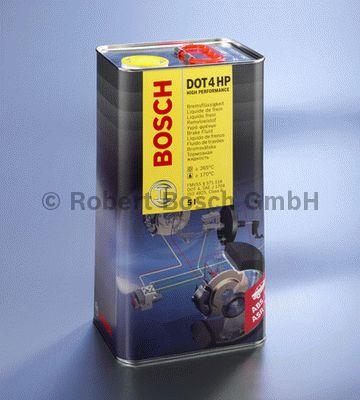Liquide de frein - BOSCH - 1 987 479 065