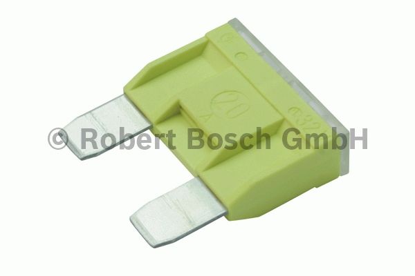 Fusible - BOSCH - 1 987 529 018