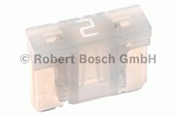 Fusible - BOSCH - 1 987 529 041