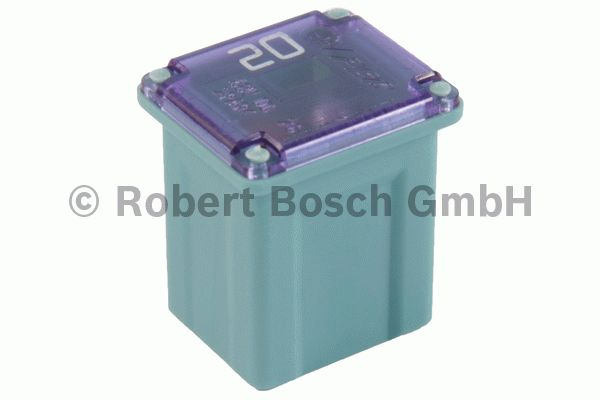 Fusible - BOSCH - 1 987 529 050