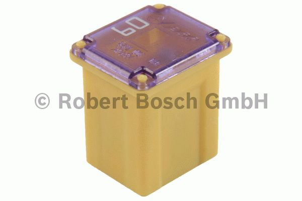 Fusible - BOSCH - 1 987 529 055