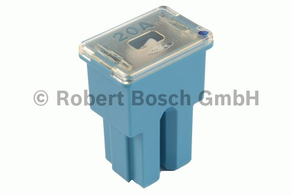 Fusible - BOSCH - 1 987 529 062