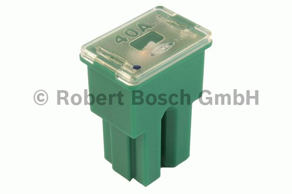 Fusible - BOSCH - 1 987 529 064
