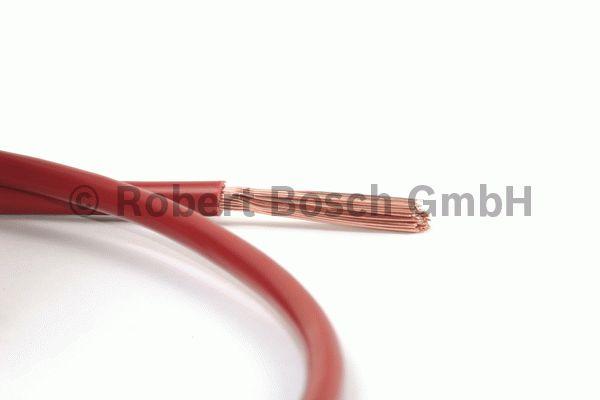 Câble électrique - BOSCH - 5 998 343 019
