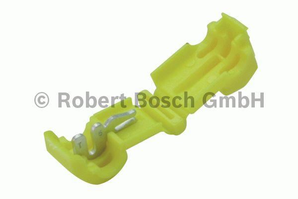Connecteur de câbles - BOSCH - 7 781 700 028