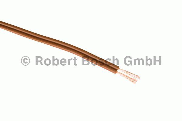 Câble électrique - BOSCH - 7 781 999 950