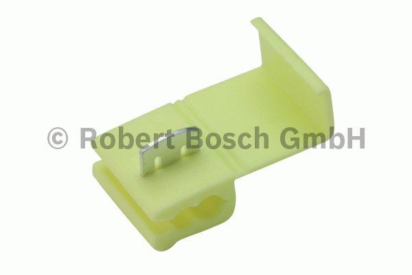 Connecteur de câbles - BOSCH - 8 784 485 025