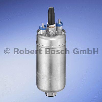 Pompe à carburant - BOSCH - 9 580 234 005