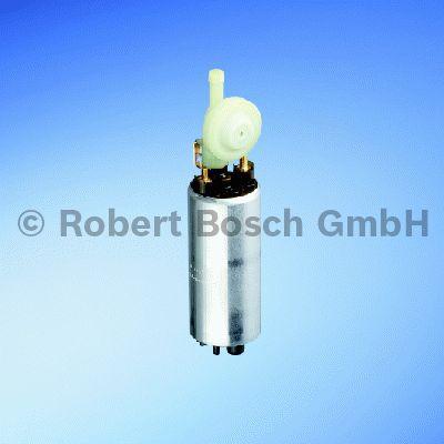Pompe à carburant - BOSCH - 9 580 810 008