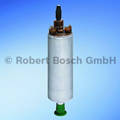 Pompe à carburant - BOSCH - 9 580 810 019