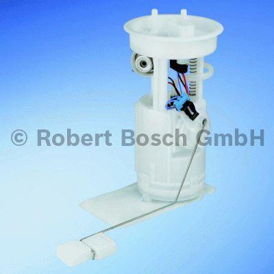 Unité d'injection de carburant - BOSCH - 0 580 314 330