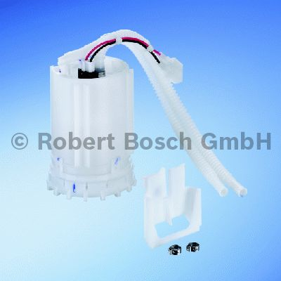 Pompe à carburant - BOSCH - F 000 TE0 112