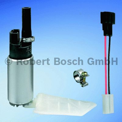 Pompe à carburant - BOSCH - F 000 TE1 394