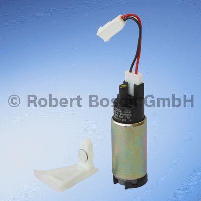 Pompe à carburant - BOSCH - F 000 TE1 54R