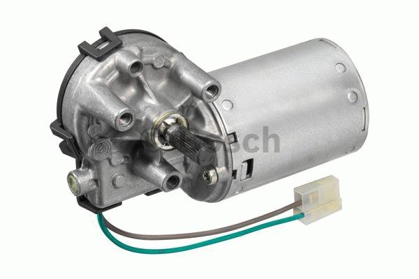 Moteur électrique - BOSCH - F 006 B20 093