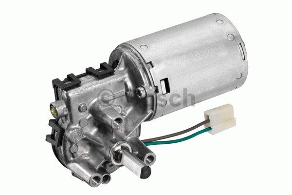 Moteur électrique - BOSCH - F 006 B20 101