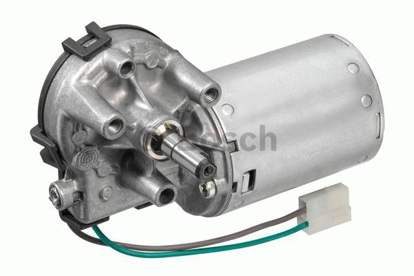 Moteur électrique - BOSCH - F 006 B20 102