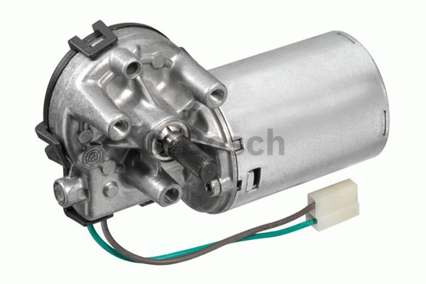 Moteur électrique - BOSCH - F 006 B20 103