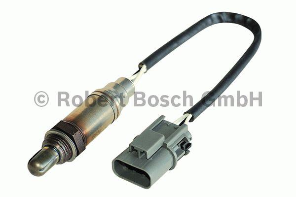 Sonde lambda - BOSCH - F 00H L00 018