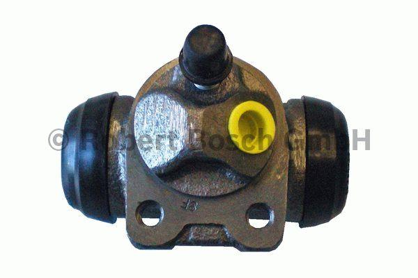 Cylindre de roue - BOSCH - F 026 002 176