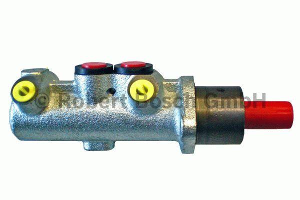 Maître-cylindre de frein - BOSCH - F 026 003 604