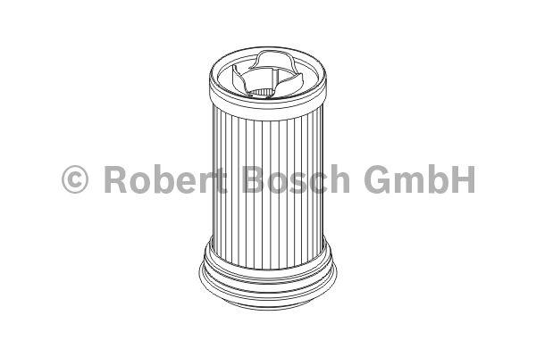 Filtre d'urée (AdBlue) - BOSCH - 1 457 436 033