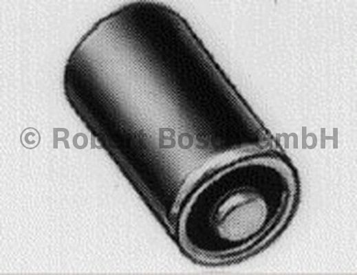 Condenseur, système d'allumage - BOSCH - 1 237 330 035
