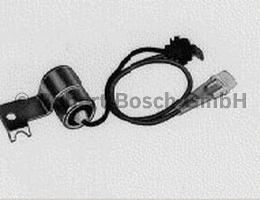 Condenseur, système d'allumage - BOSCH - 1 237 330 340