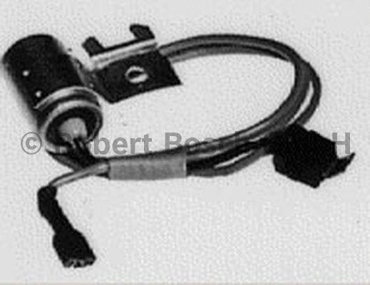 Condenseur, système d'allumage - BOSCH - 1 237 330 280