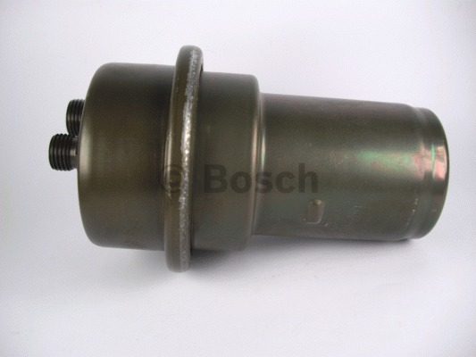 Accumulateur de pression, pression de carburant - BOSCH - 0 438 170 019