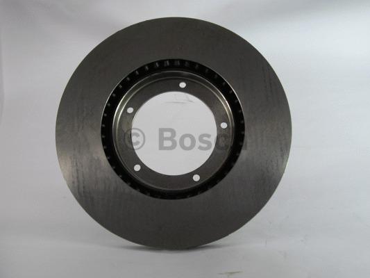 Disque de frein - BOSCH - 0 986 478 097