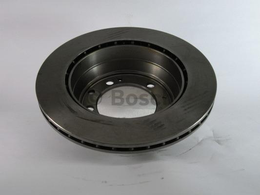 Disque de frein - BOSCH - 0 986 478 101
