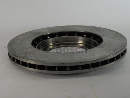 Disque de frein - BOSCH - 0 986 478 309
