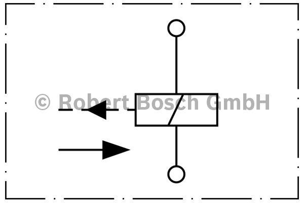 Électroaimant de levage - BOSCH - 0 330 001 003