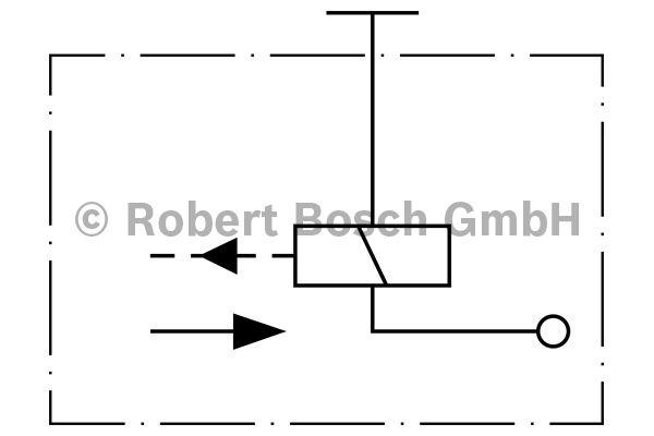 Électroaimant de levage - BOSCH - 0 330 001 040