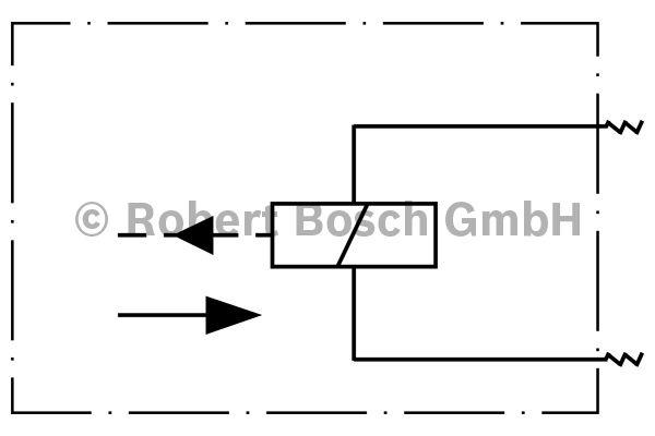 Électroaimant de levage - BOSCH - 0 330 001 048