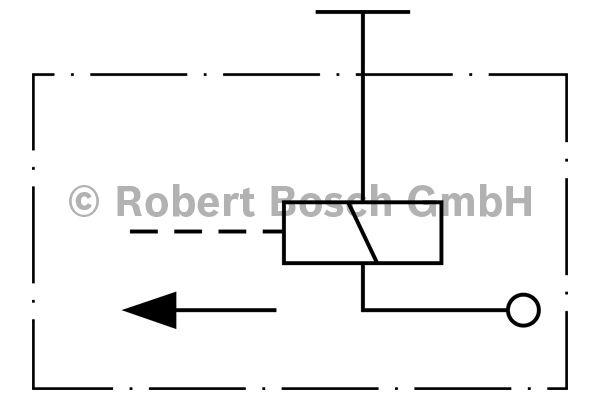 Électroaimant de levage - BOSCH - 0 330 106 006