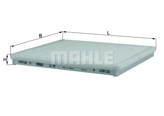 filtre air de l 39 habitacle volkswagen golf ii 1 8 139cv 1986 1990 amapiece. Black Bedroom Furniture Sets. Home Design Ideas