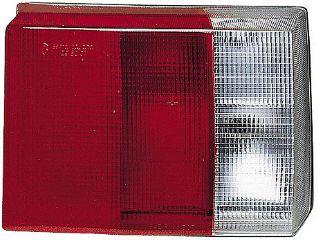 Feu arrière - VAN WEZEL - 0320938