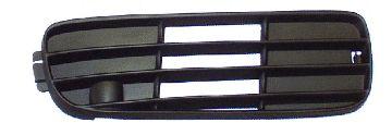 Grille de ventilation, pare-chocs - VWA - 88VWA0322592