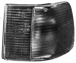 Feu arrière - VWA - 88VWA0322921