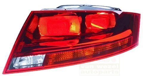 Feu arrière - VWA - 88VWA0379926U