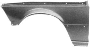 Aile - VWA - 88VWA0606657