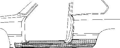 Marche-pied - VWA - 88VWA0606.01