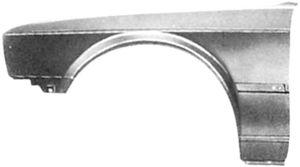 Aile - VWA - 88VWA0635656