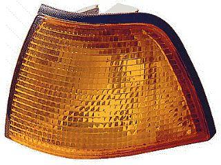 Feu clignotant - VAN WEZEL - 0640902