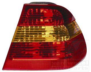 Feu arrière - VAN WEZEL - 0649932U
