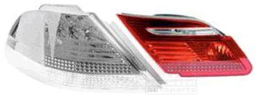 Feu arrière - VAN WEZEL - 0663923U