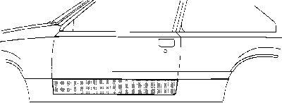 Porte - VAN WEZEL - 1707171