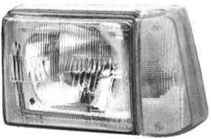 Projecteur principal - VAN WEZEL - 1708961